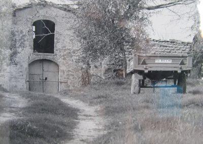 Boggioli History of the Farm
